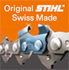 Stihl Swiss Made